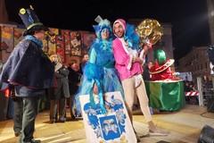 Vincitori del 41° Carnevale Coratino sono i Rocket King