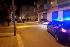 Violento incidente su via Palermo