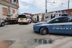 Dramma in via Perosi, rinvenuto cadavere in un appartamento