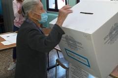"""Va a votare a 107 anni: """"Voglio eleggere il mio sindaco"""""""
