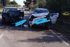 Grave incidente stradale sulla sp234. Ci sono feriti