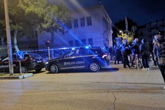 Drammatico schianto sull'extramurale, morto giovane motociclista