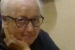 Morte di Pina Masciavé, il cordoglio dell'arcivescovo