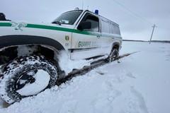 Maltempo, polizia locale e Guardie Ambientali d'Italia presidiano la viabilità