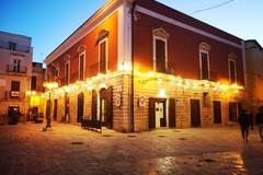 RipARTEnze, la Pro Loco colora e illumina Piazza Sedile