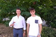 Antonio e Marco Gennaro: da studenti a enotecnici grazie alla loro passione per il vino