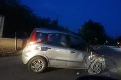 Incidente sulla strada per Gravina, feriti tre giovanissimi