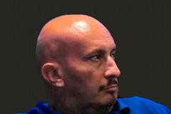 Coach Giovanni Putignano al settore giovanile del Basket Corato
