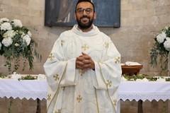 Don Vincenzo Bovino nuovo parroco di Santa Maria Greca, domani l'immissione canonica