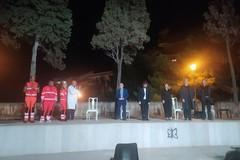 Medici e infermieri sul palco, a Corato uno spettacolo dedicato alle vittime della pandemia