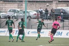 Calcio, il Terlizzi piega il Corato