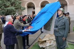Monumento ai Caduti in tempo di pace e guerra, all'inaugurazione c'è anche Corato