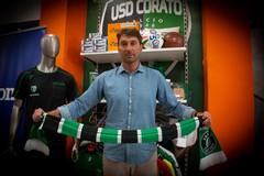 Ufficiale, Castelletti torna in neroverde