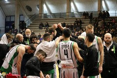 L'as Basket Corato pronta al derby col Bisceglie