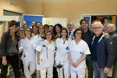 Un nuovo strumento per curare i bambini dell'ospedale di Corato