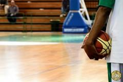 Ritorno di fiamma tra As Basket Corato e Adriatica Industriale