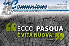 """Il mensile diocesano """"In Comunione"""" riceve un riconoscimento nazionale"""