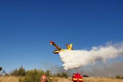 Diciassette aziende agricole per avvistare incendi nel Parco dell'Alta Murgia