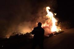 Lotta agli incendi boschivi, la Protezione Civile seleziona volontari
