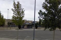 """Lavori di riqualificazione dell'edificio scolastico """"M.R.Imbriani"""""""