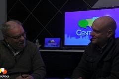 Nicola Scaringi racconta il mondo dall'obiettivo di una telecamera