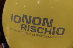 IONONRISCHIO, buone pratiche di protezione civile