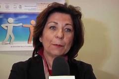 """La coratina Isabella Loiodice riceve il premio """"Francesco Saverio Nitti per il Mediterraneo"""""""