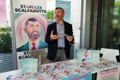 Ivan Scalfarotto: «I frutti della terra e del mare sono l'oro della nostra regione»