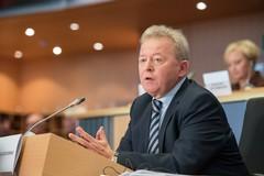Deroga PSR Puglia, dall'Europa: «La Regione risolva suo problema strutturale»