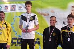 Karate: tre medaglie di bronzo per gli atleti della Life Club Corato