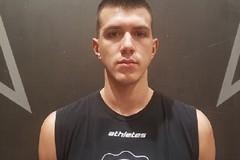 Basket Corato, colpo di mercato: arriva Lazar Kekovic