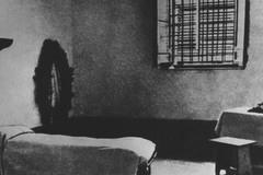 Rifondazione Comunista in visita alla cella di Gramsci