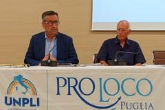 UNPLI Puglia, Rocco Lauciello confermato alla presidenza