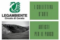 Parte la collettiva d'arte Artisti per il parco dell'Alta Murgia