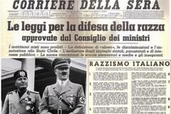 """""""1 Ottobre 1938: primo giorno di non scuola"""""""