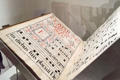 Nella chiesa di San Domenico riecheggia il canto gregoriano