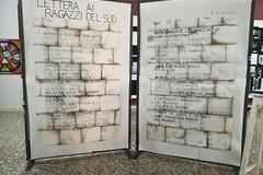 """L'arte del """"Federico II Stupor Mundi"""" a Molfetta"""