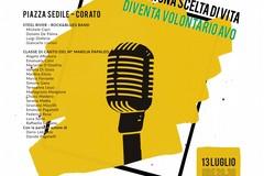 """Si avvicina """"AVO IN PIAZZA CON LA MUSICA"""", il primo concerto in piazza dell'AVO Corato"""