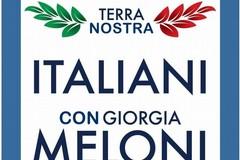 Il coratino Leonardo Zaza al congresso nazionale di Fratelli d'Italia AN