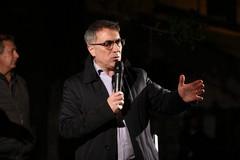 Paolo Loizzo, l'amarezza e le 10 domande a Corrado De Benedittis