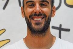 Gigi Brunetti è un giocatore del Basket Corato