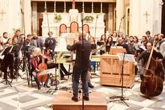 """""""Il paese dei barocchi"""": il primo CD di musica sacra diretto dal maestro Luigi Leo"""