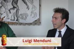 Verso le primarie del centrodestra, l'intervista con Luigi Menduni