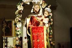 Si rinnova la devozione per la Madonna del Pozzo