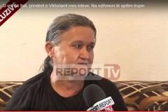 L'appello della famiglia di Victor Pikacu alla televisione albanese
