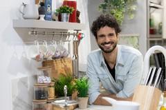 Il food mentor Marco Bianchi brand ambassador per Granoro