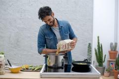 """""""Momenti di pasta"""", le 10 ricette di Marco Bianchi con il pastificio Granoro"""