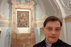 Don Sergio Pellegrini lascia Santa Maria Greca: è lui il nuovo vicario generale della Diocesi