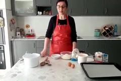 I biscotti morbidi di Marinella