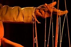 """""""Una stella su Betlemme"""", la natività raccontata dalle marionette a filo"""